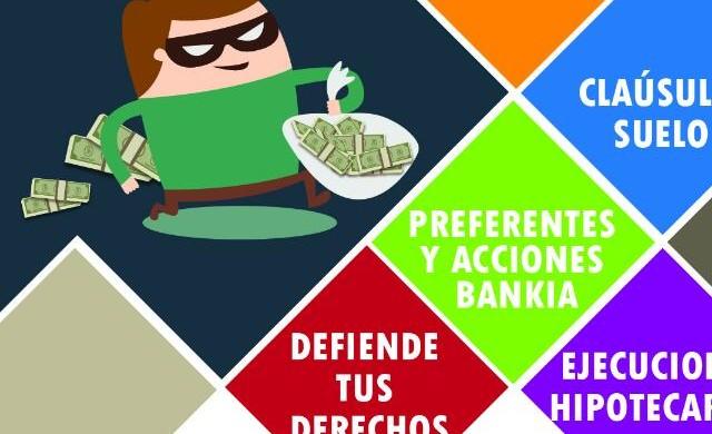 RECLAME POR SU CLAUSULA SUELO Y SUS GASTOS NOTARIALES MEDIANTE ABOGADA/ECONOMISTA EN ALMANSA