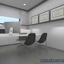 ALQUILER Y VENTA DE OFICINAS Y DESPACHOS COWORKING